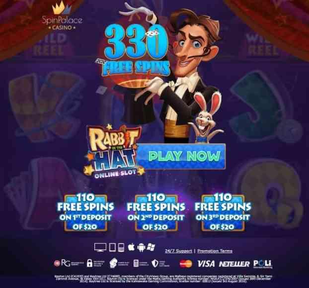 Spin palace gratis bonos Ruleta 139473