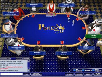Juegos de Ezugi la mejor sala de poker online 158894