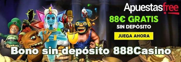 Casino bono sin deposito 2019 curaçao online 132980
