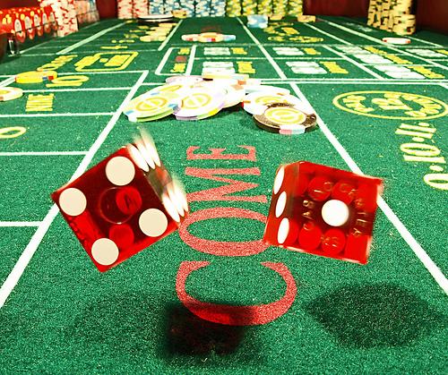 Juegos de dados casino leapFrog Gaming 391061