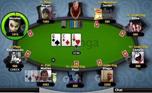 Texas holdem poker online el amigo de los € gratis casino 751025