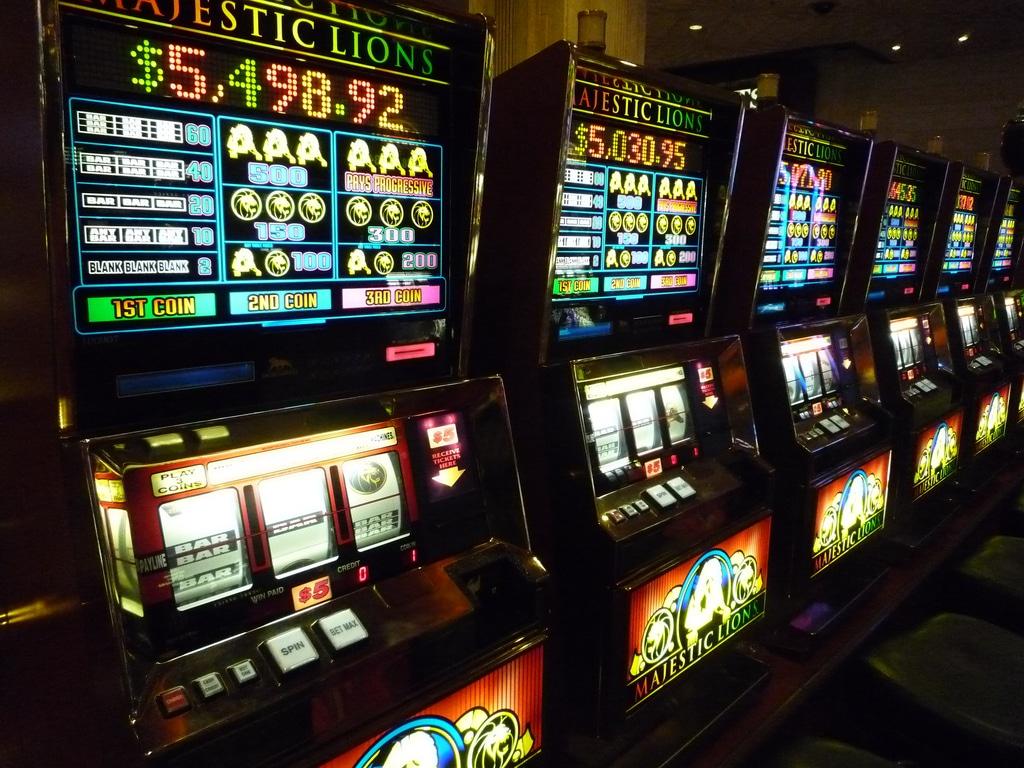 Opiniones tragaperra Treasure Fair juegos de bingo maquinas 649356