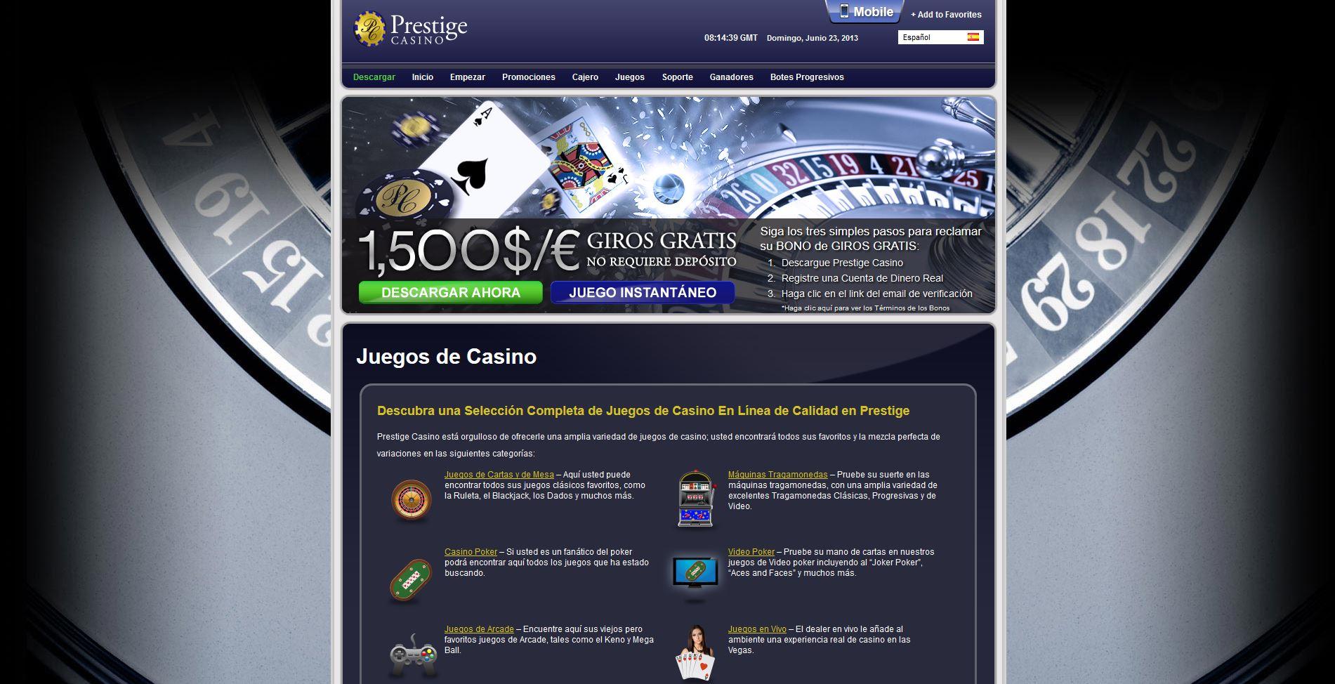 Reseña completa casinos un deposito inicial para jugar 684973