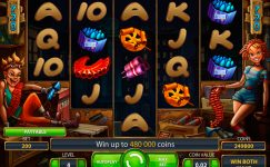 888 poker web 10 Tiradas gratis Devil's Delight 374324
