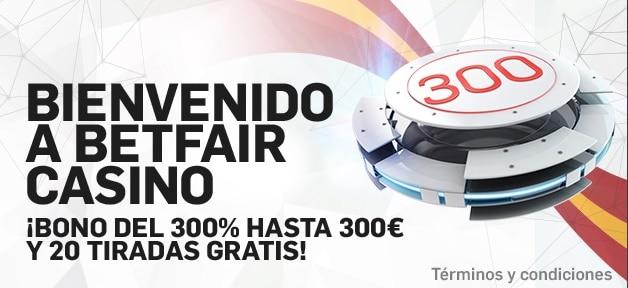 10 gratis Betfair como ganar en el casino ruleta 379318