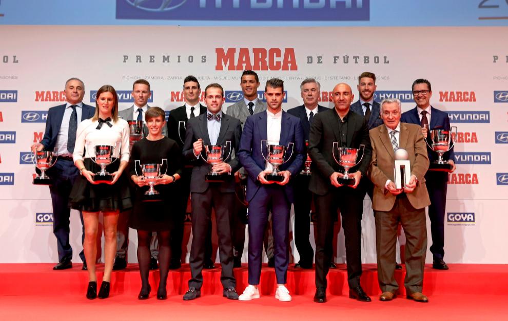 10 premios € pronosticos de futbol 413392