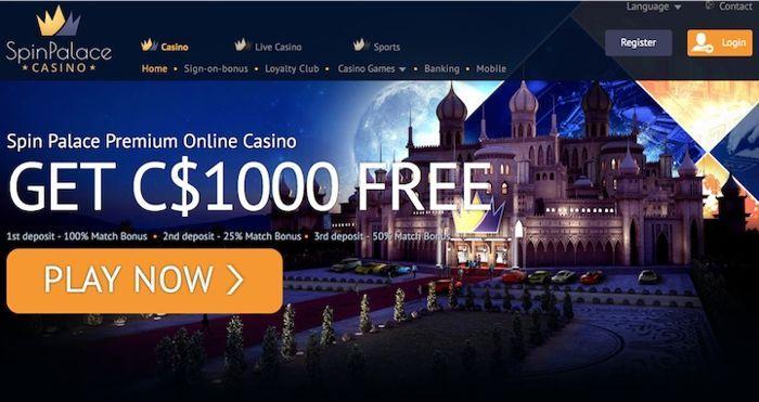 Casino 7 Spins pokerstars descargar 274846