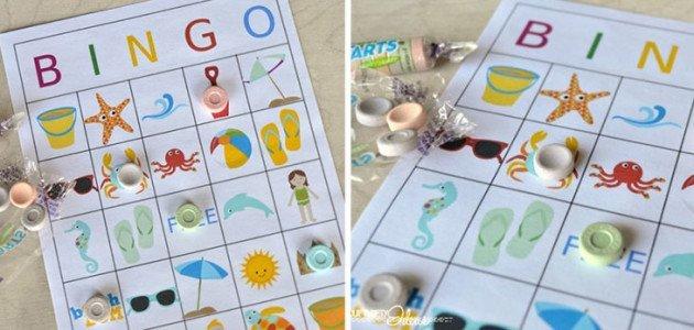 Comfy bingo juegos con 5 dados 227094