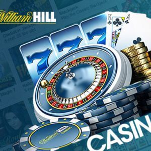 William hill casino juegos Thrills com 122857