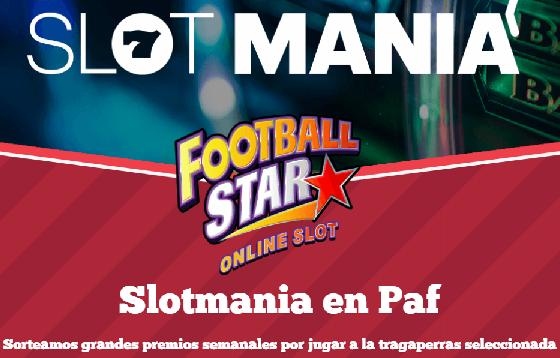 Bono garantizado futbol tipos de sorteos en casinos 263208