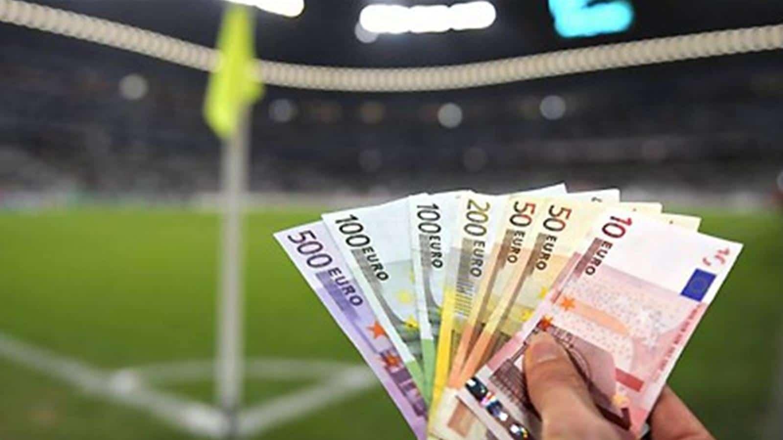 Regalo euros dinero real casas de apuestas deportivas latinoamerica 962718