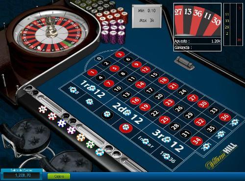 Ruleta casino juegos online No se requiere descarga 110585