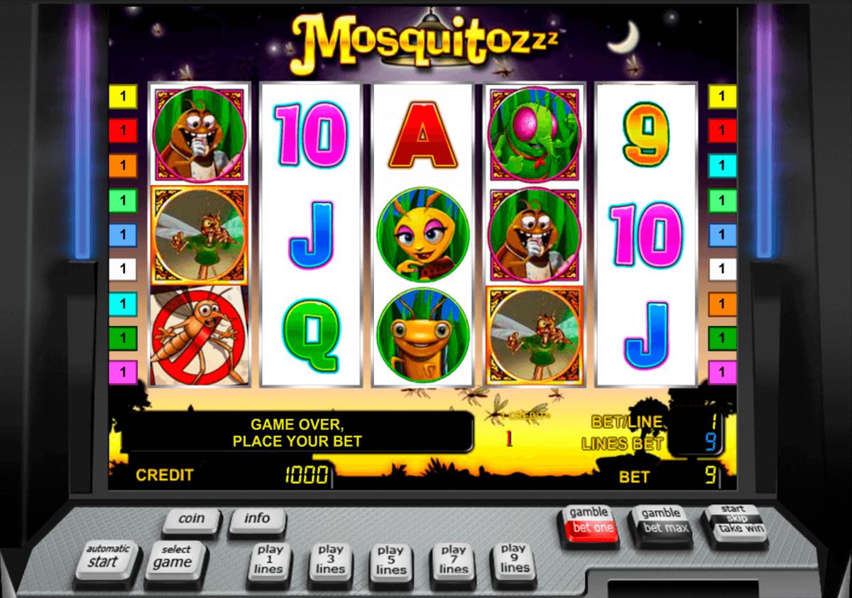 Juegos de Novomatic casino el celular 716790