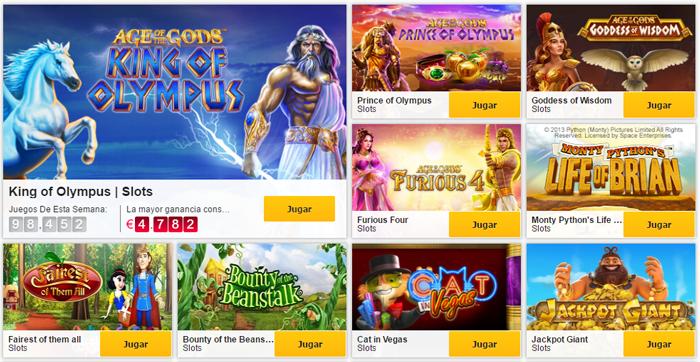 Juego de casino mas facil de ganar juegue con € 300 gratis 499807