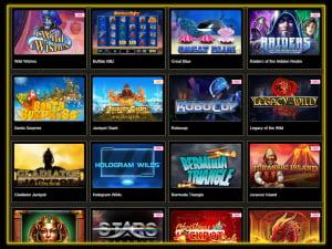 Casino tropez tragamonedas gratis crupiers en vivo Portugal 444223
