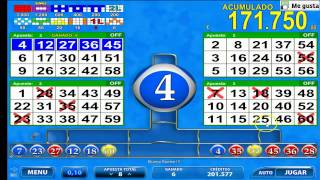 Múltiples salas bingo casinos virtuales 458923