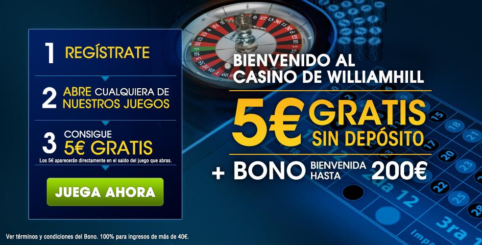 Bonos sin deposito casino online europa 165077