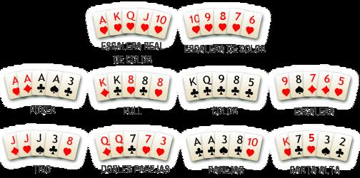 Reglas del poker pdf bonos para colombianos 247098