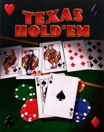 Promoción especial texas holdem poker online 232905