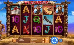 Juegos para casinos tragamonedas gratis Wild Hunter 166221