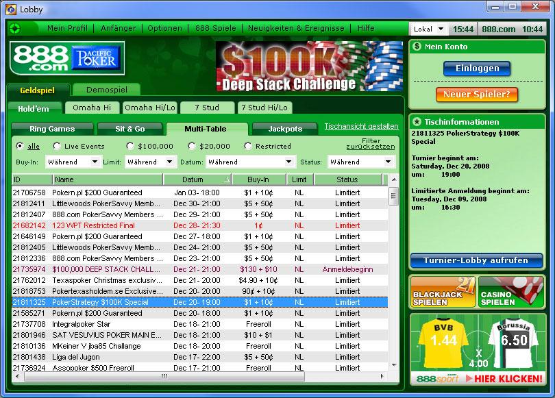Bono por registro 888 poker Puebla 434542