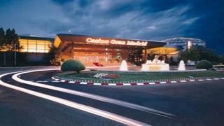 Casino gran Madrid mejores en Chile 584834