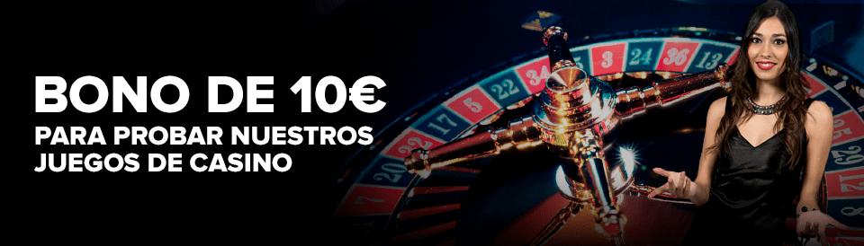 Codere bono sin deposito casino online Setúbal 745543