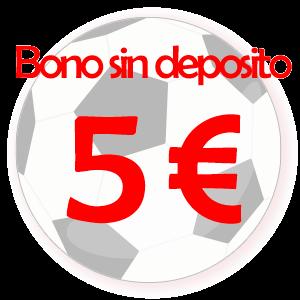 Bonos sin deposito 2019 expekt 5 euros casino 530208