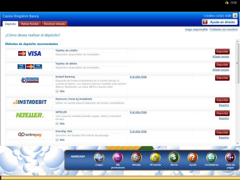 Juegue con € 100 gratis los casinos online mas seguros 236857