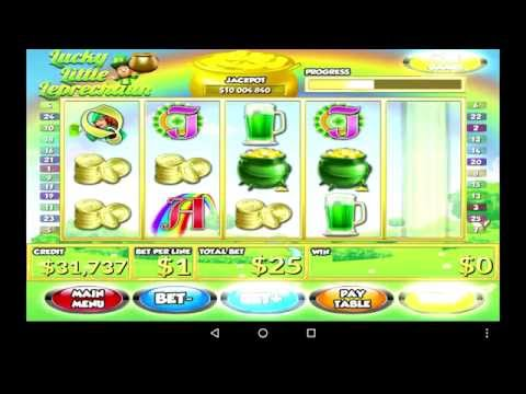Wager Gaming Technology jugar maquinas tragamonedas de duendes 874518