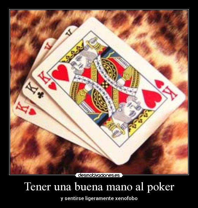 Poker manos tragamonedas Clásicas México 425687