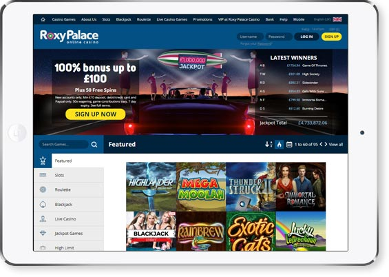 MBet bono gratis casino online palace 70347