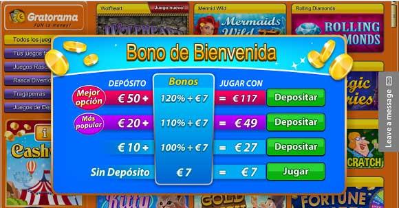 Juegos NordicBet bonos por registrarte 140883