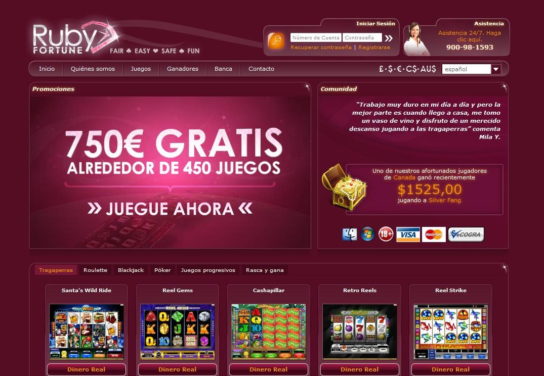 Guía de juego promociones de casinos 18384
