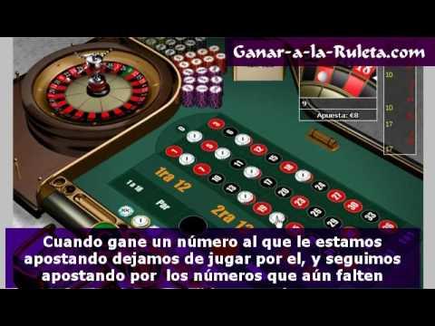 Sistemas para ganar a la ruleta dreamscasino com 668705
