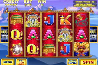 Regulado DGOJ maquinas aristocrat juegos gratis 809447