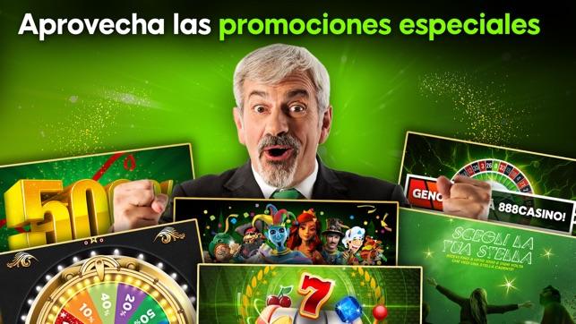 888 casino app juegos online gratis Barcelona 149998