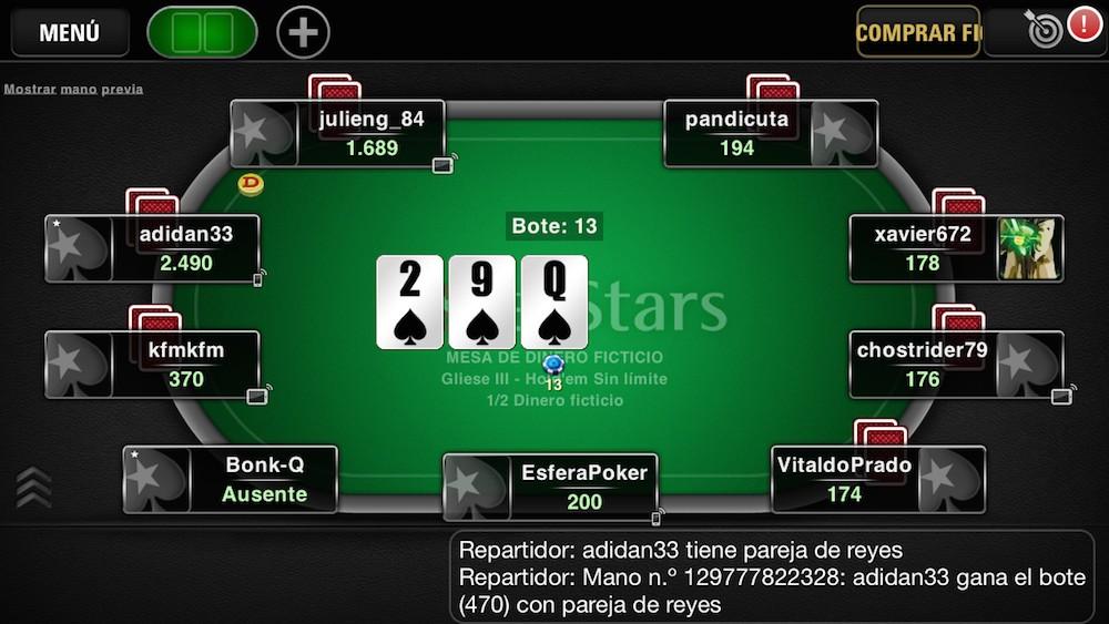 Como ganar en poker texas holdem 1000 monedas 975187