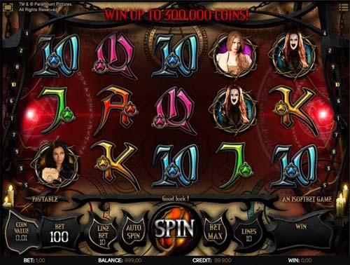 Casino net online iSoftBet 444463