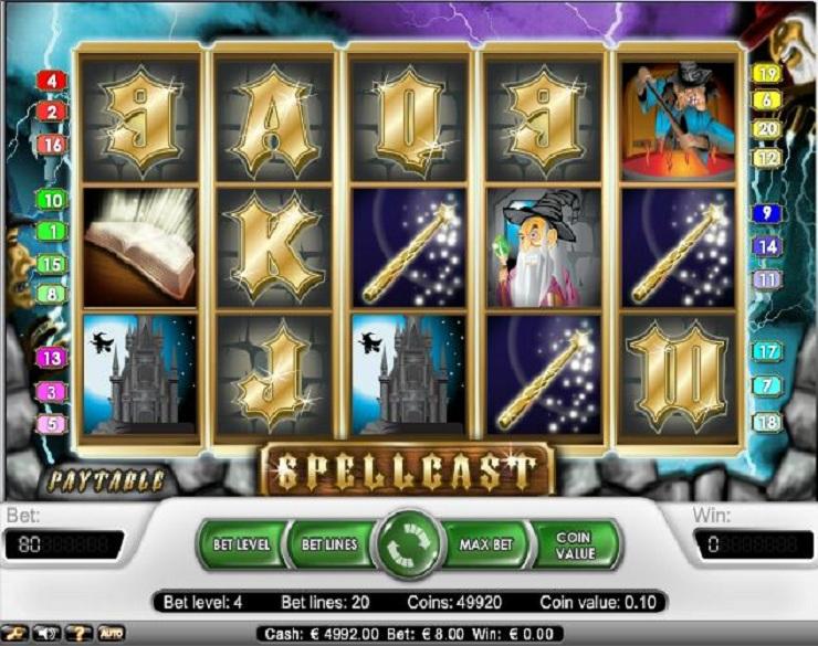 Jugar bingo online gratis en español tragamonedas Thrill Spin 5736