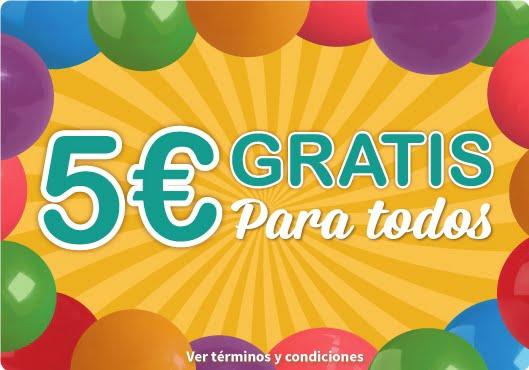 Casinos que regalan dinero sin deposito 2019 5 euros gratis Begawin 572429