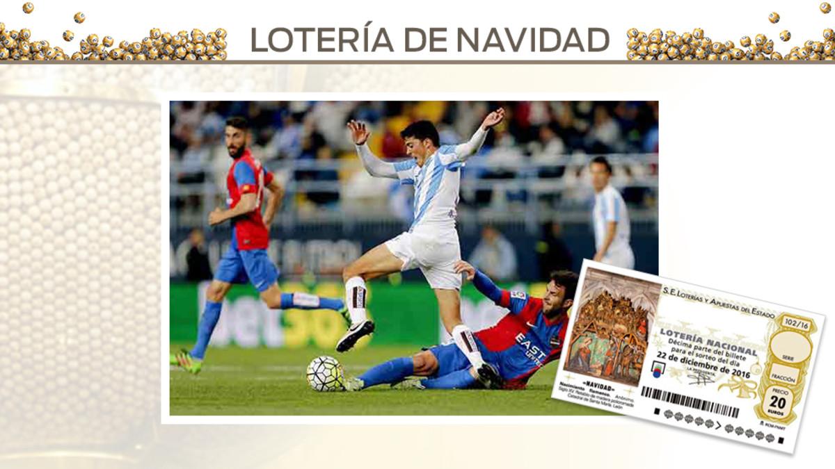 Champions league 2019 comprar loteria en Dominicana 604221