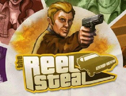Tiradas gratis Reel Steal casinos on line en estados unidos 716759