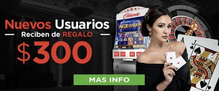 Casino sin deposito 2019 bono bienvenida 934517