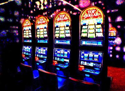 Slots online derbi madrileño casino en México 856531