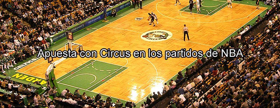 Circus apuestas online apuesta Deportiva € gratis 949650