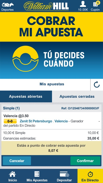 William hill international juegos de Amatic Industries 917823