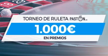 Casino Pastón ruleta americana pleno 455552