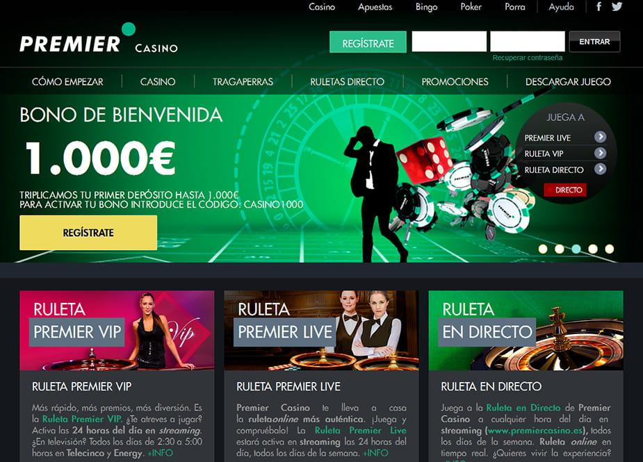 Bono bienvenida sin deposito reseña de casino Monte Carlo 452172