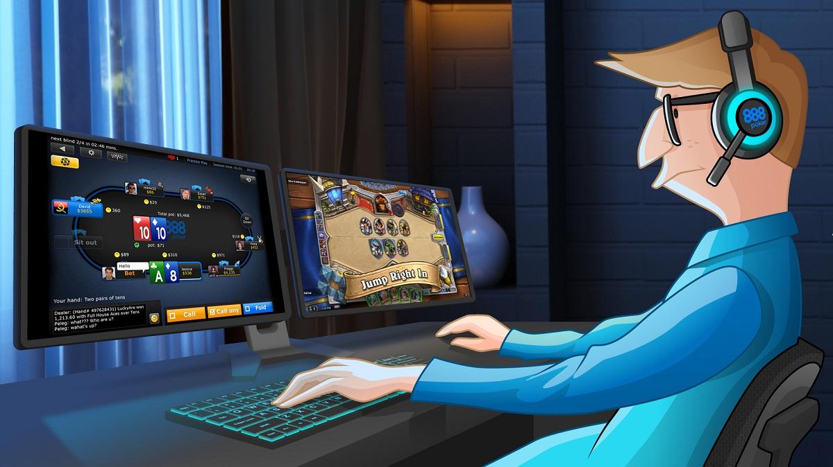 Play 888 casino noticias del luckia 467869